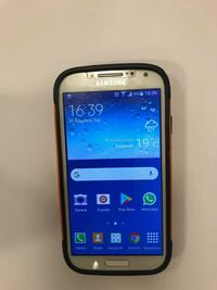 samsung S4 i9500  Istanbul