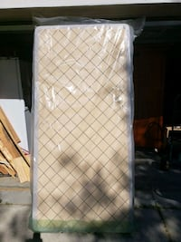 Box spring new in package  Tampa, 33647