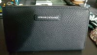 Authentic women's Armani wallet Mississauga, L5A 3R1