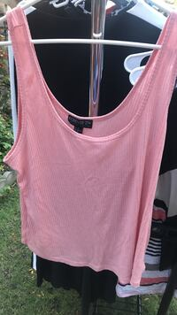 Pink Top Chicago, 60622