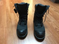 Timberland Work Boots Steel Toe Radcliff, 40160