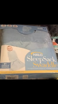 Hal sleep sack swaddle  Chesapeake, 23323