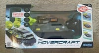 Echo Radio Controlled Hovercraft NEW  Modesto, 95355