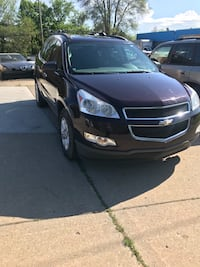 2010 Chevrolet Traverse 3.6 AT LS Dearborn