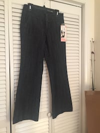 NWT Maurices Jeans Size 7/8 S Myrtle Beach, 29577