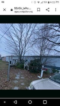 FOR SALE. 2 bedrm mobile home 1 MILE FROM TOWNCENT Virginia Beach