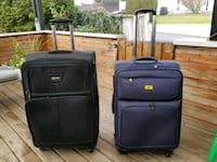 """27"""" & 30"""" Travel Luggages.each for $60 Burnaby, V5E 1N4"""