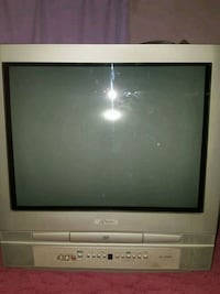 SV 2000--20 Inch Television with built in DVD play Hessmer, 71341