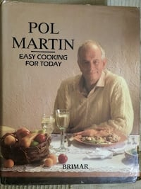 Pol Martin easy cooking for today Madrid, 28020