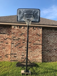 Standard Size Basketball Goal Madison, 39110