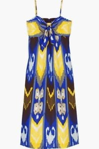 Beautiful Tory Burch Silk Dress on sale!! Toronto