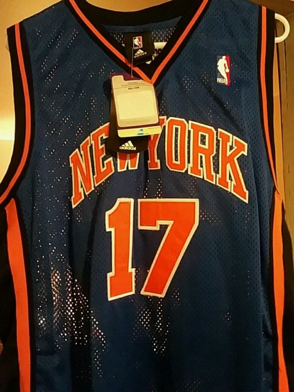 7090ed89571 Used Brand new throwback authentic Jeremy lin for sale in Queens - letgo