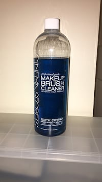 Makeup brush cleaner cinema secret Vancouver, V5L 1C8