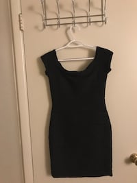Black scoop neck sleeveless top size m  Imperial, 92251