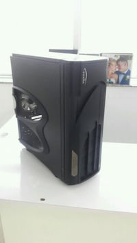 THERMALTAKE SHARK BLACK KASA