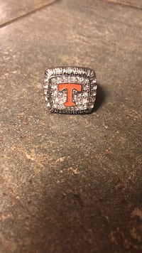 Replica 2008 Outback Bowl Ring Knoxville, 37916