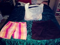 women's assorted clothes Augusta, 30906