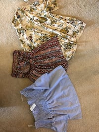 Women's two assorted clothes Ceres, 95307