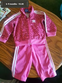 Adidas outfit  Hagersville, N0A 1H0