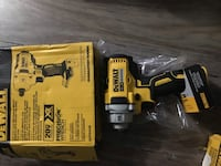 DeWalt cordless hand drill with battery pack Garden Grove, 92843