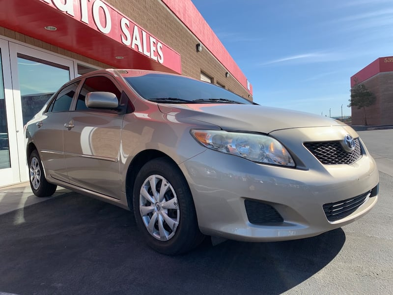 2010 Toyota Corolla LE AT f856ab49-d3df-4152-aaae-d762798466a5
