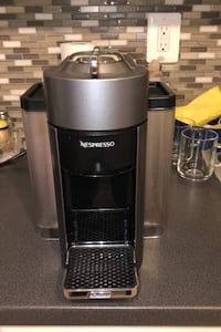 Nespresso Coffee maker with mugs and coffee pots  Fairfax Station, 22039