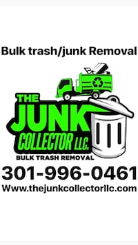 Junk removal Temple Hills