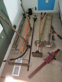 Lawn and Garden Tools & Equipment District Heights, 20747