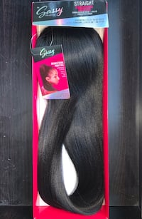 Ponytail Hair Extension 26""