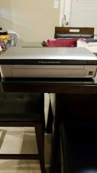 HP Mobile printer McAllen, 78504