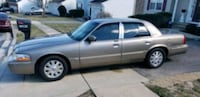 2004 Mercury Grand Marquis LS Ultimate District Heights