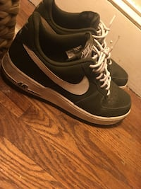 Air force 1s white and army green Charlotte, 28206