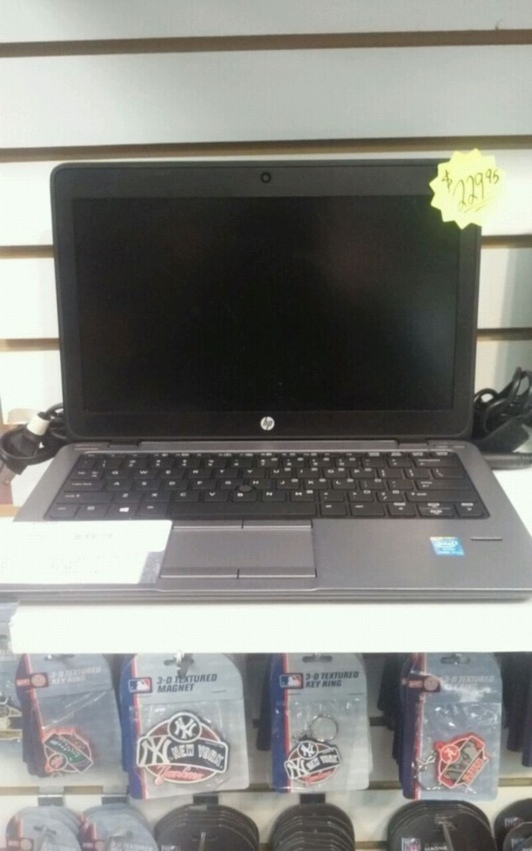 Hp Laptop 206544-6