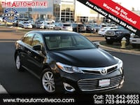 Toyota Avalon 2015 CHANTILLY, 20152