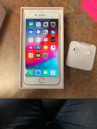 iPhone 8 Plus 64 GB Durham, 27707