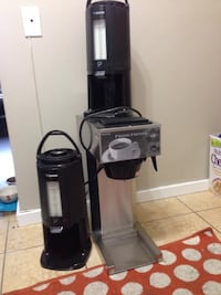 Commercial Newco coffee brewer Edmonton, T5K 2T7