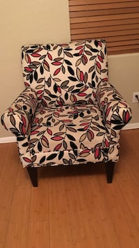 Accent chair  Clearwater