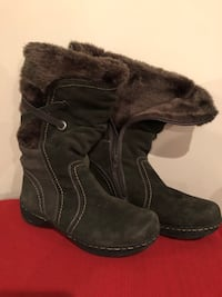 Winter Boots Thorold, L2V 4J9
