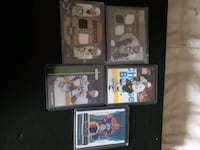 Crosby/McDavid Cards for sale Vaughan, L4H 1R3