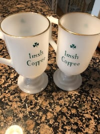 Irish coffee mugs Blackwood, 08012
