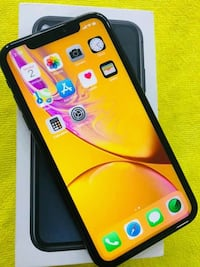 Brand new iPhone xr unlocked for sale