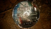 Sony PS3 Call of Duty BO1 2670 km