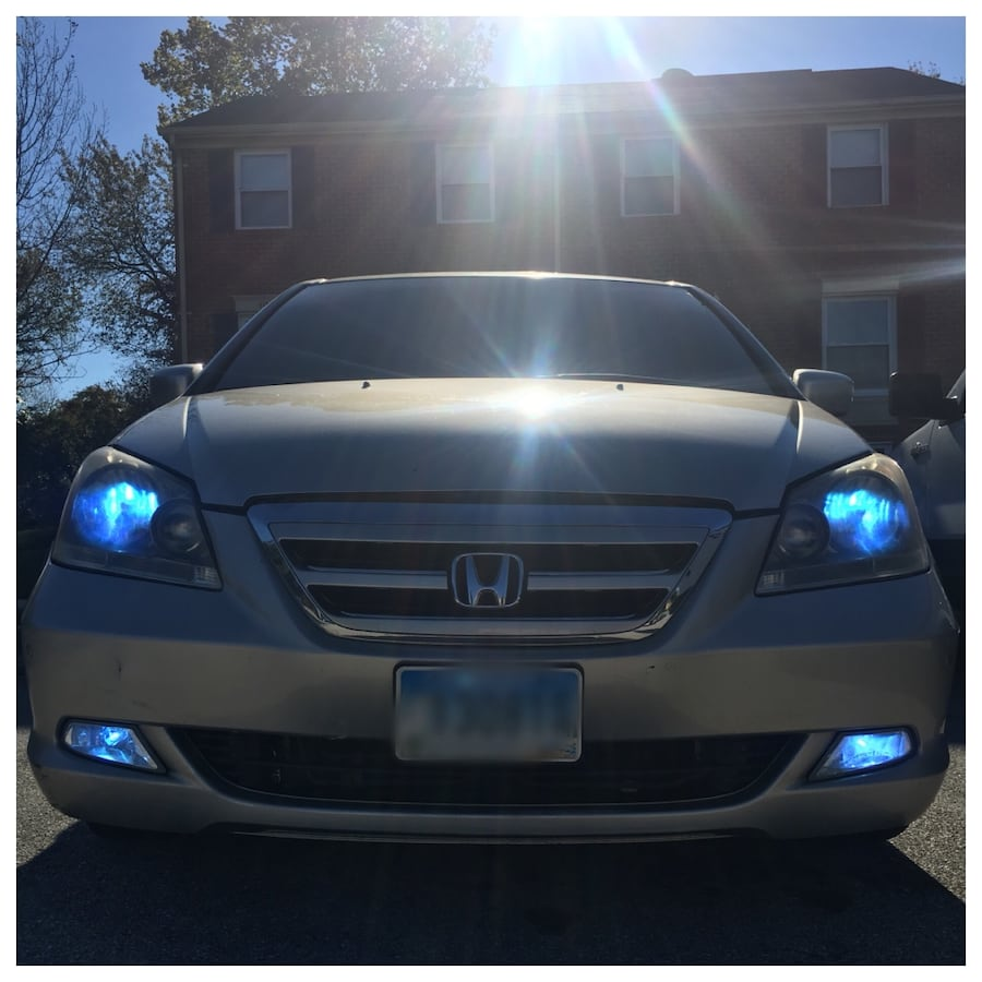 LED AND HID LIGHTING
