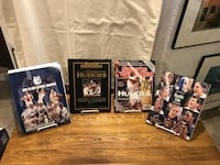 2004 UCONN Women's Basketball Guides