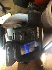 Makita reciprocating saw LXT Gaithersburg, 20879