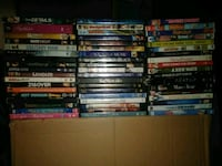 Dvd/Bluray Classic Hit Movies For All Ages Bakersfield, 93314