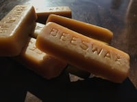 Organic Beeswax Sticks (13.5) Albuquerque