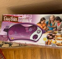 Easy bake oven. Brand new/ never opened  Paterson, 07514