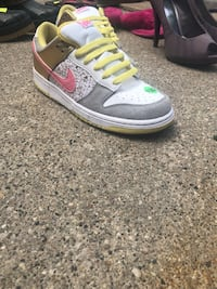 Nike 6.0 size 8 Clive, 50325