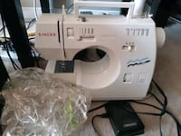 Sewing machine Orillia, L3V 4W7